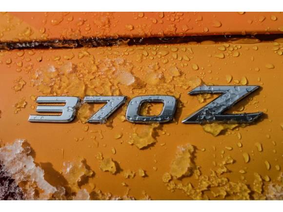 Vídeo: Nissan 370 Zki, para divertirte