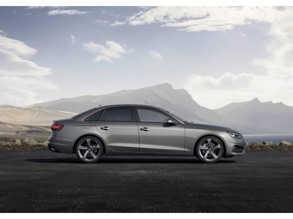Nuevo Audi A4: más deportivo, más tecnológico, más eficiente