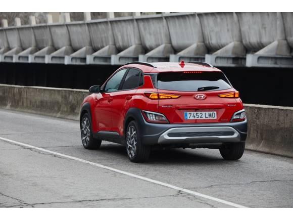 Prueba Hyundai Kona 2021: Opinión, datos, fotos y video