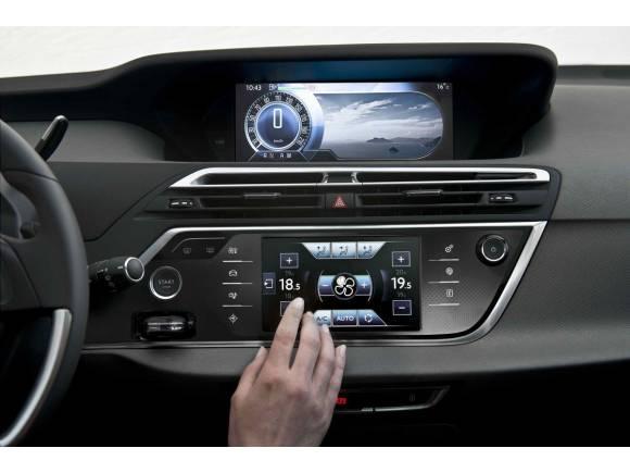 Citroën revisa el aire acondicionado gratis