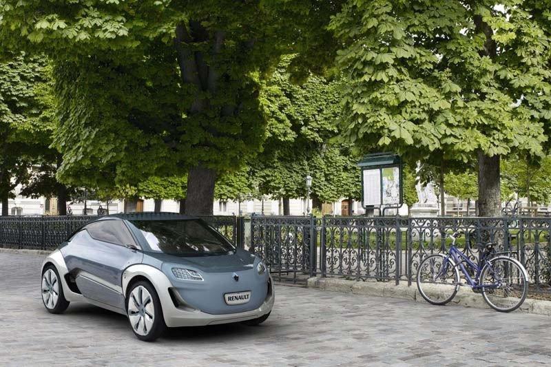 El primer coche 100% eléctrico que se puede considerar bonito y práctico al mismo tiempo