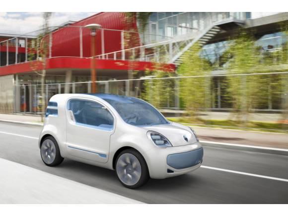 Renault, Misión: Cero Emisiones