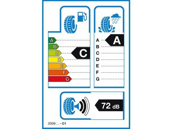 La nueva etiqueta para los neumáticos: cómo elegir bien tus próximas ruedas