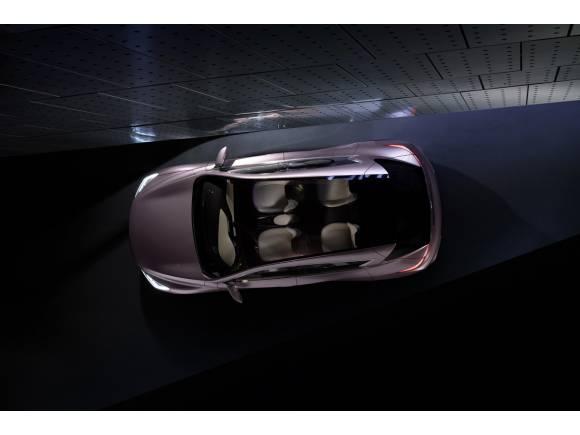 Infiniti Q30 concept, el nuevo compacto premium japonés