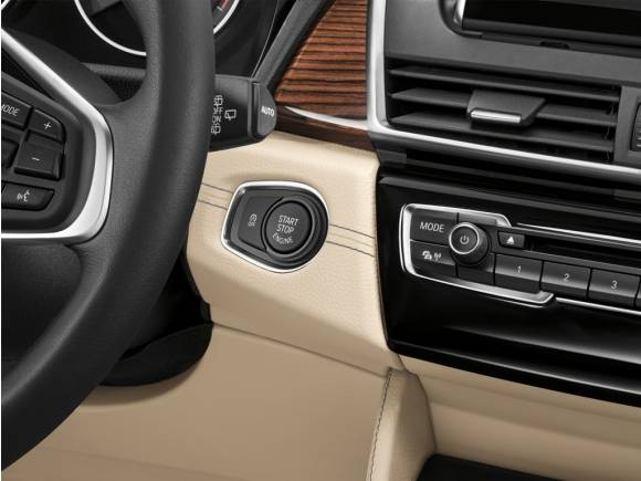 BMW Serie 2 Active Tourer, abriendo nuevos caminos