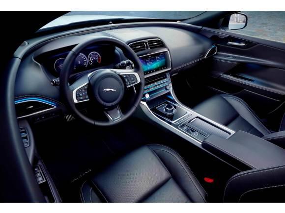 Nuevo Jaguar XE Landmark