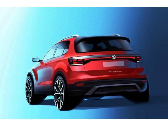 El nuevo VW T-Cross se fabricará en Navarra