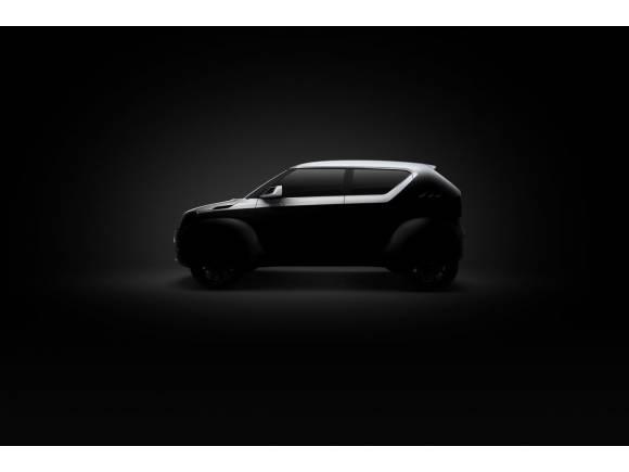 Suzuki presentará dos prototipos en el Salón de Ginebra