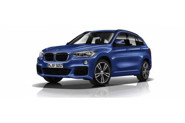El nuevo BMW X1, más deportivo con el acabado M Sport