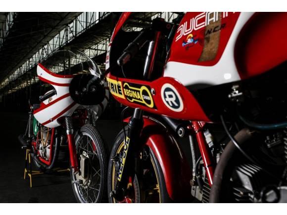 Vídeo: Seat y Ducati juntan 150 años de historia