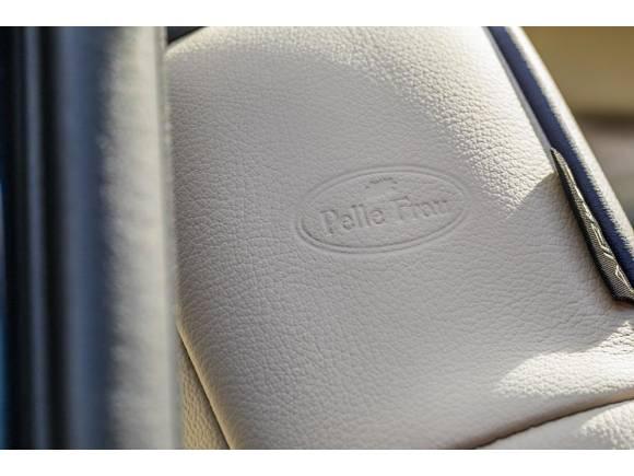 Fiat 500C y 500X Yachting: nuevas ediciones con guiños al mar y sin techo