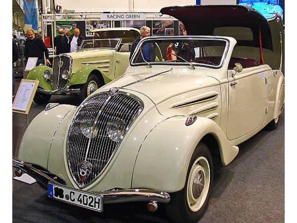 Chrysler Airflow: Un coche tan revolucionario… Que fracasó