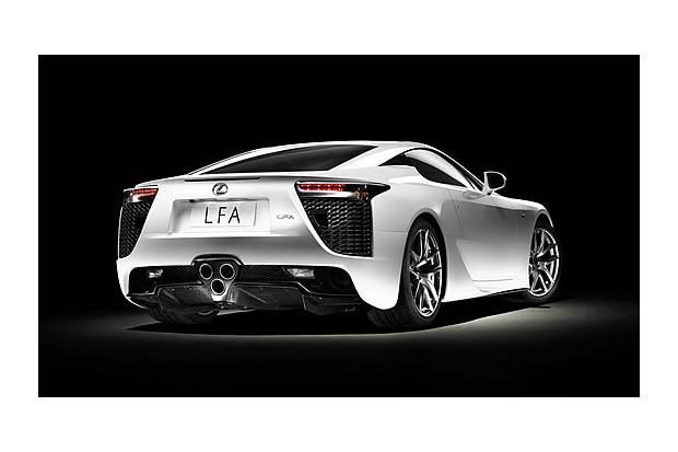Lexus LFA: ¿es tan bueno como para costar 411.000 euros?