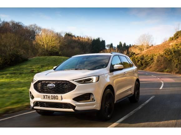 Nuevos Ford 2019, todos los que llegan