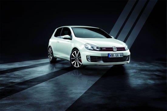Renacimiento caloría Cordero  Volkswagen Golf GTI adidas: serie especial a la venta en junio