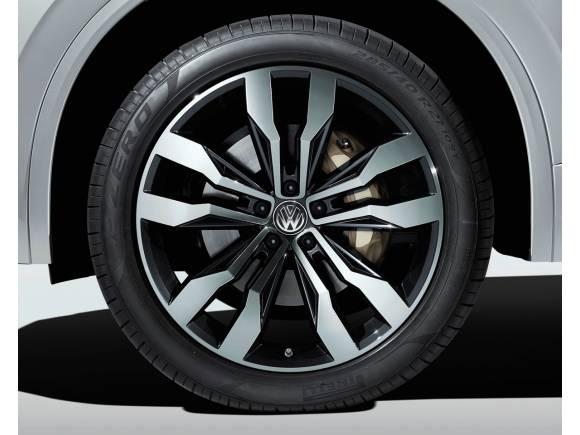 Nuevo Volkswagen Touareg, hacía el segmento premium