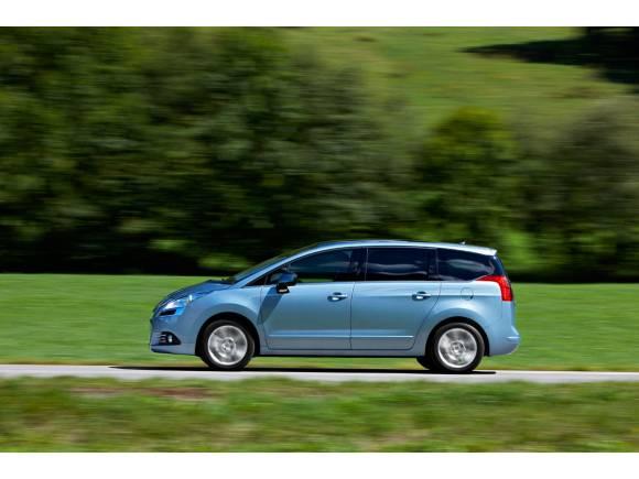 Peugeot regala un año gratis de su seguro de averías