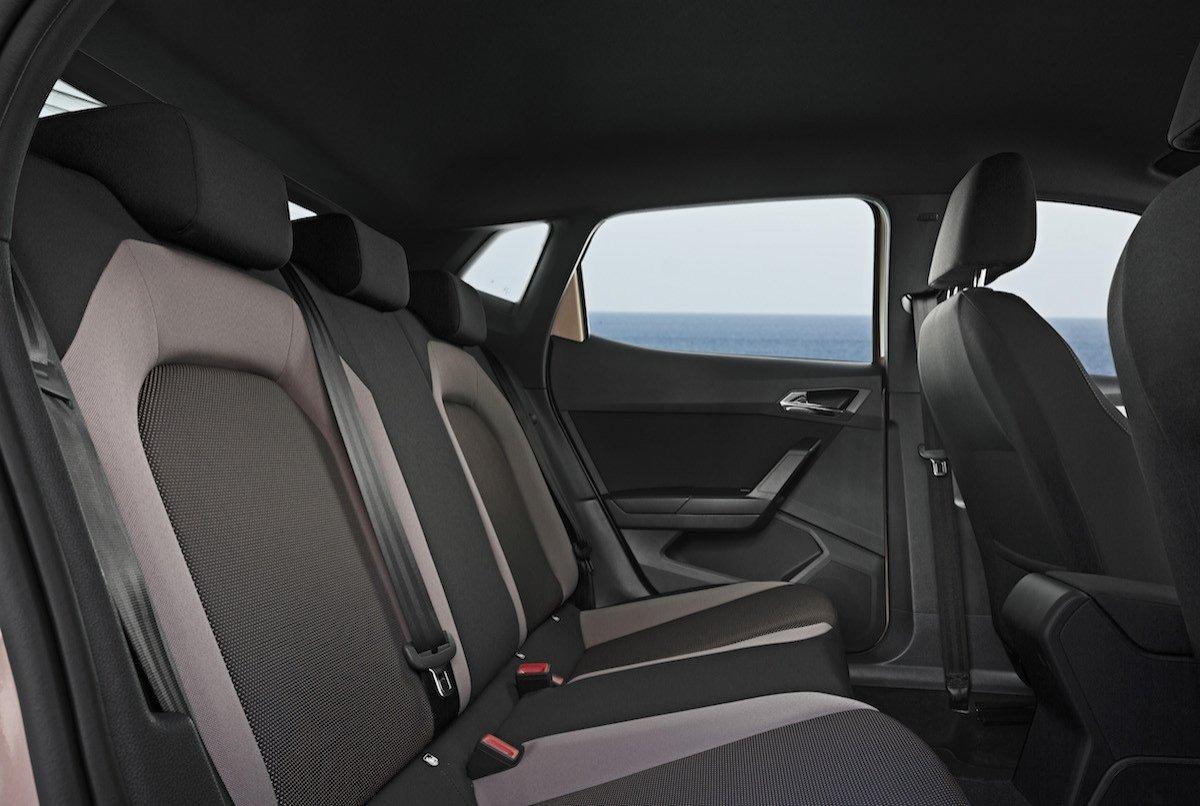 Seat Ibiza 2017