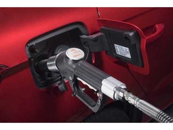¿Son seguros los coches que funcionan con gas GNC?