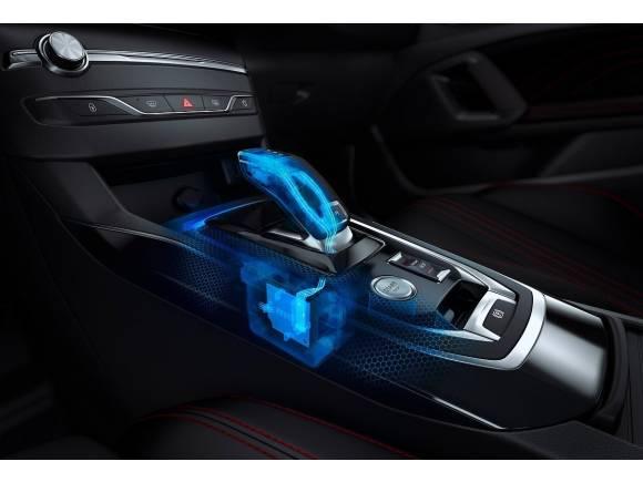 Actualización del Peugeot 308 2017 con nuevo diseño