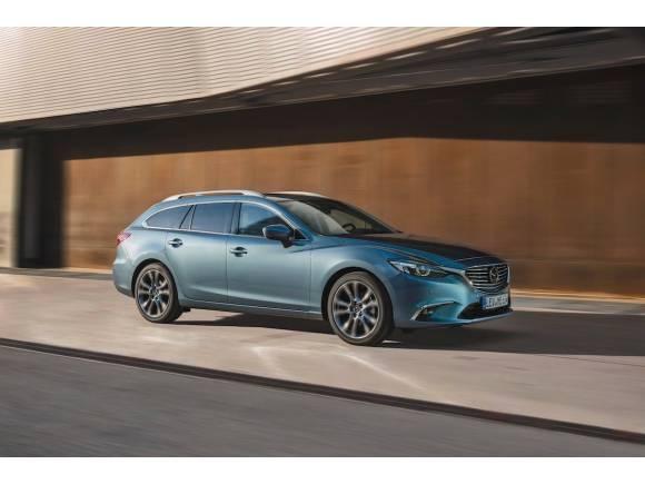 Mazda lanza el Renting para Particulares con todo incluido