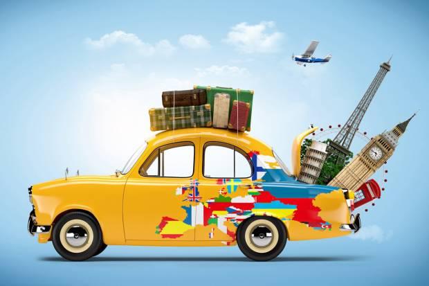 Vacaciones en el extranjero 2019: Qué debo hacer si voy en coche