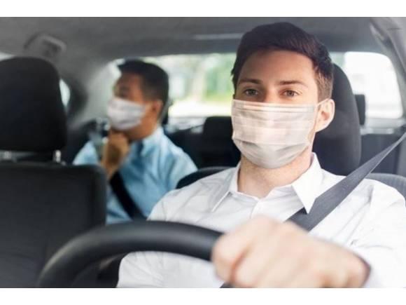 ¿El aire acondicionado del coche o autobús propaga el coronavirus?