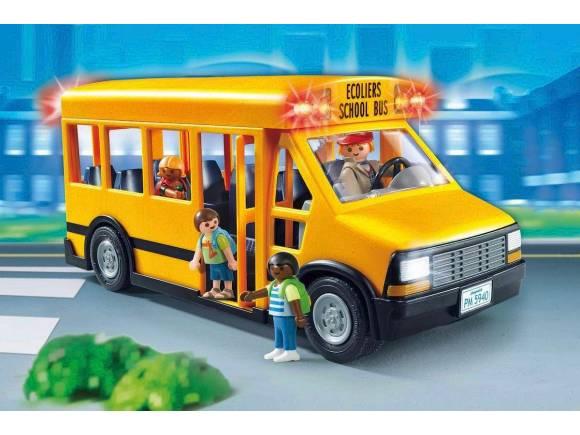 Consejos para la vuelta al cole: Cómo debe ser el autobús escolar