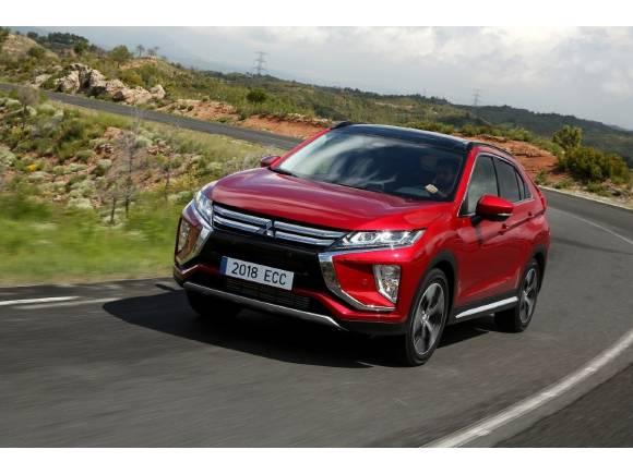 Mitsubishi abandonará el mercado europeo