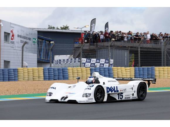 BMW confirma su vuelta a las carreras de resistencia en 2023