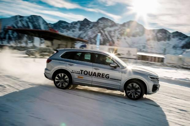 Volkswagen Driving Experience: calendario de 2020