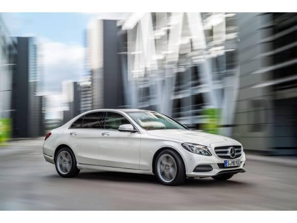 Coches nuevos Mercedes 2018