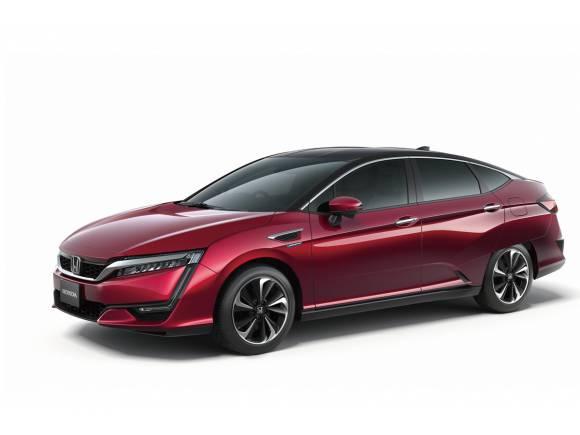 Los coches de Honda en el Salón de Ginebra