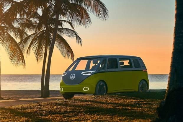 The Originals, la comunidad para los clientes de vehículos comerciales de Volkswagen