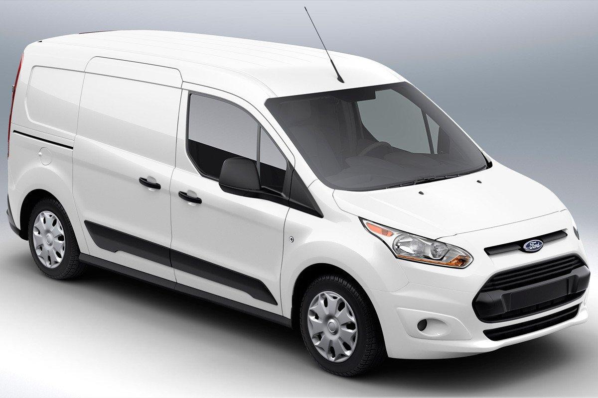 El coche perfecto para los españoles: blanco, gasolina y