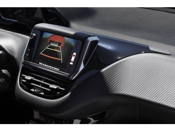 Nuevo Peugeot 208: Presentación y toma de contacto
