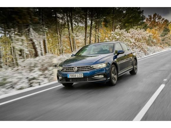 Adiós al Volkswagen Passat: el sedán dejará de fabricarse en 2023