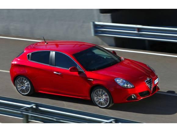 Alfa Romeo Giulietta TCT: ¿Merece la pena el cambio automático?