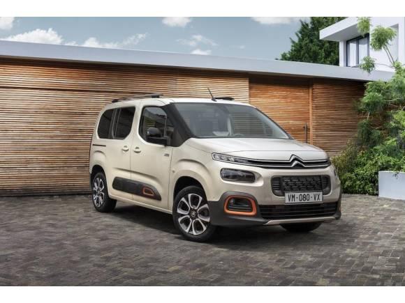 Nuevo Citroën Berlingo, llega la tercera generación