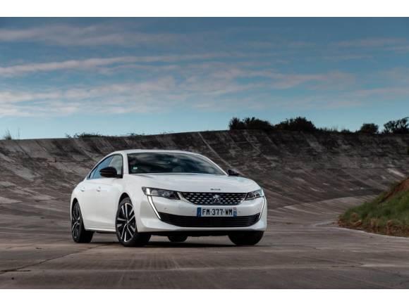 Peugeot Webstore: 9.000 coches en stock disponibles online