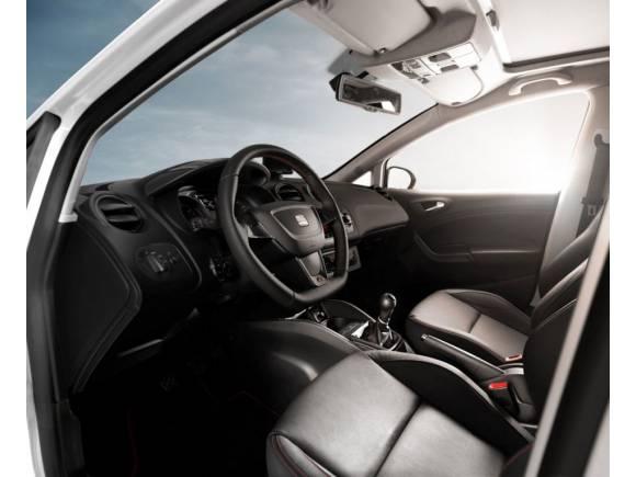 Prueba 10: Seat Ibiza 2012