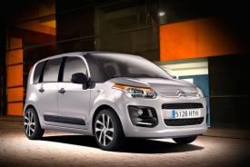 Nuevo acabado Tonic para el Citroën C3 Picasso