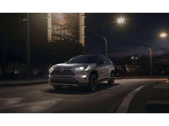 Nuevo Toyota RAV4 2019