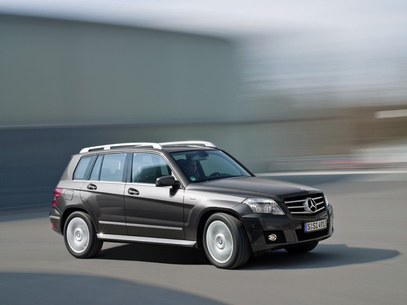 mercedes glk 220 cdi blueefficiency. Black Bedroom Furniture Sets. Home Design Ideas