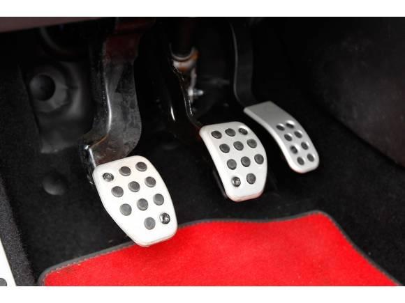 Prueba: Peugeot 208 GTI by Peugeot Sport