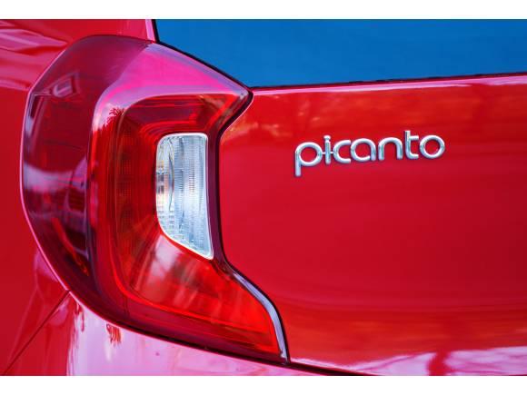 Kia Picanto 2017: todas las novedades de la gama