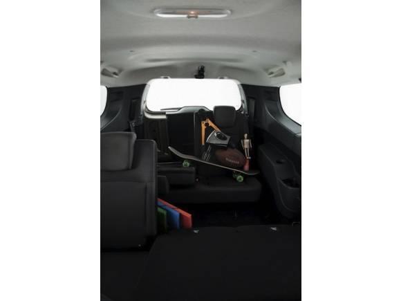 Monovolumen: los coches más prácticos