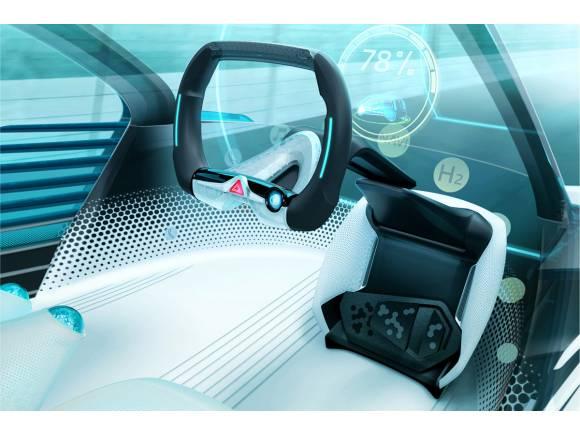 S-FR y FCV Plus, otros dos prototipos de Toyota para Tokio