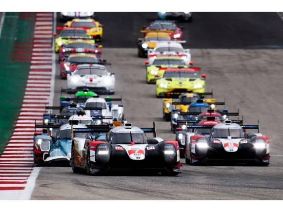 Vuelven las carreras: revisa los calendarios de Fórmula 1, WRC, WEC o Fórmula E