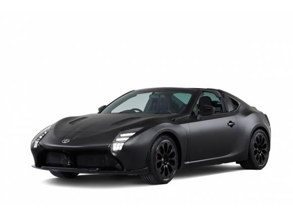 Toyota tendrá dos prototipos híbridos en el Salón de Tokio